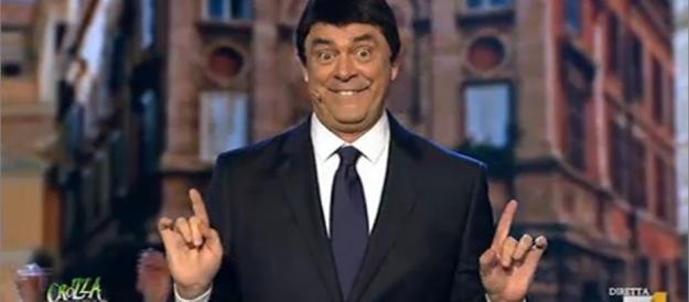 Hollywood, Crozza, Monti: tutte le ironie sulle parole di Renzi