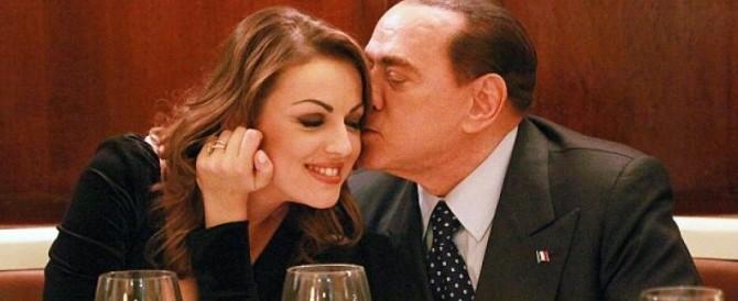 """Scoppia la coppia? """"No, Francesca è sempre a casa che aspetta me"""""""