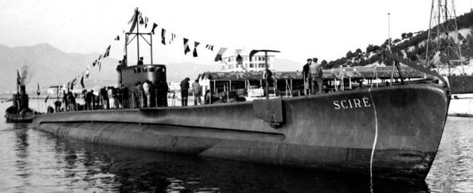 La Marina militare ricorda l'impresa di Alessandria e l'eroismo italiano