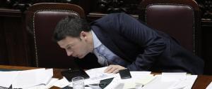 Ecco la spending review di Renzi: Palazzo Chigi spende 25 milioni in più