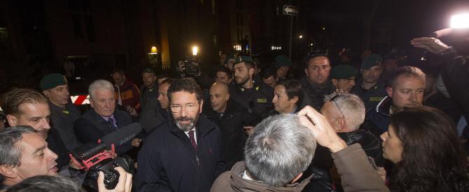 Tor Sapienza, sale la rabbia: «Marino, svegliati, non hai fatto nulla»