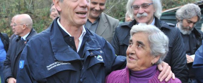 Berlusconi (ri)pensa a Bertolaso per riorganizzare Forza Italia
