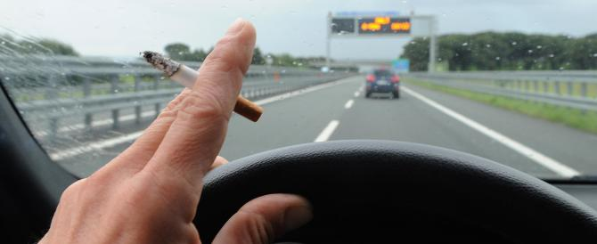 Fumo, Lorenzin chiarisce: «Nessun giro di vite, non siamo mica americani»