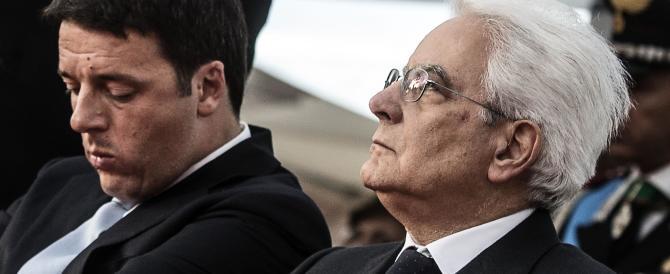 """Se Mattarella salirà  al Quirinale il merito sarà del """"Porcellum"""""""