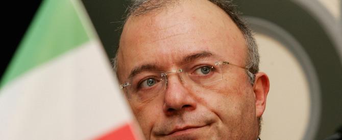 Storace: «Con An l'Italia scoprì la destra. Ma fu un errore scioglierla…»