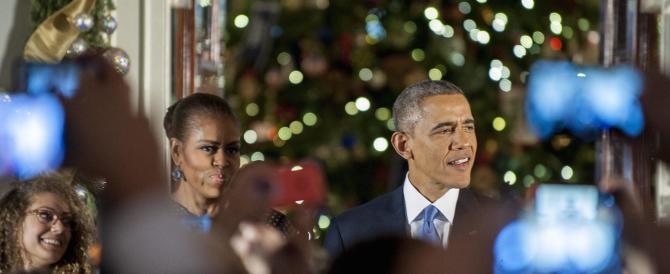 Obama ha poco da brindare: a Cuba la repressione comunista continua