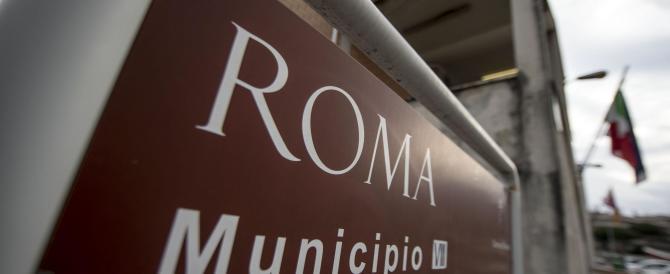 Roma, retata in due Municipi e un'Asl: 22 arresti per corruzione (video)