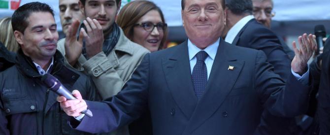 Berlusconi: «Niente scherzi, al Colle ci dev'essere un garante di tutti»