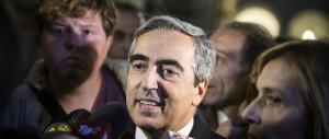 Gasparri: gli entusiasti delle primarie sono degli sfigati che non hanno voti