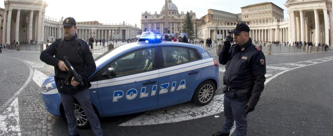Ora è Roma nel mirino: la conferma da un video sul web