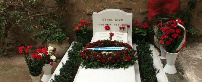 Bettino Craxi 15 anni dopo: un protagonista della storia d'Italia