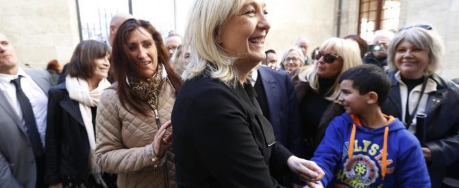 Le Pen all'attacco: stop alle relazioni con Qatar e Arabia Saudita