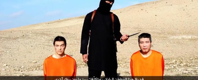 La Giordania pronta allo scambio di prigionieri imposto dall'Isis