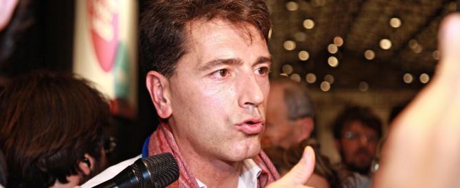 Il banchiere Davide Serra dietro il blitz di Matteo Renzi sulle Popolari?