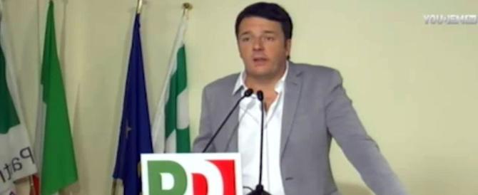 Legge elettorale, Pd in confusione. Renzi prigioniero della minoranza