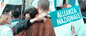 Storia di Alleanza Nazionale in 14 punti: una comunità in cammino