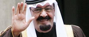 Calo del petrolio, Moody's taglia il rating dell'Arabia Saudita