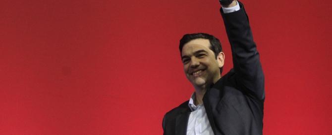 """Grecia, vince la piazza del """"no"""". Ma nei sondaggi le previsioni sono per il """"sì"""""""