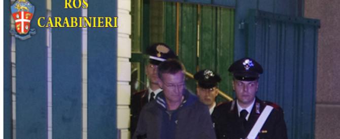 E ora via quel nome che infama Roma: Mafia Capitale è una bufala mediatica
