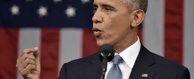Obama: «L'America è risorta e volta pagina». Gli 8 punti della rinascita