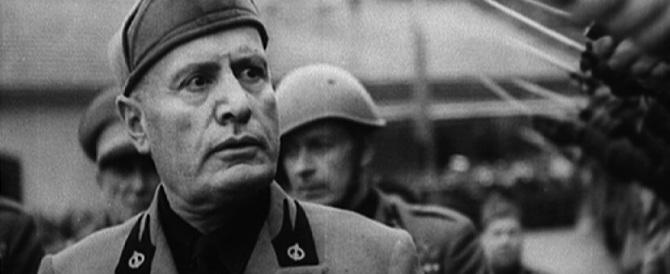 Mussolini fu ucciso per ordine di Churchill? I diari di Teodorani riaprono il caso