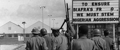 Nigeria, 45 anni fa finiva nel sangue la rivolta del Biafra. E l'Europa taceva