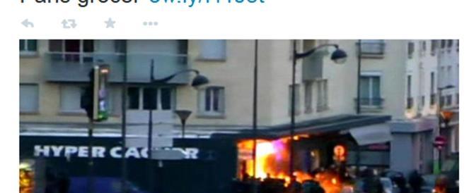 Parigi, blitz coordinato delle forze speciali: morti i tre terroristi