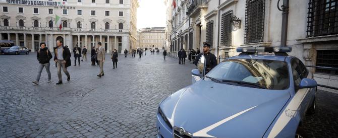 Antiterrorismo: «Polizia senza risorse, Alfano ci prende in giro»