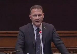 Edmondo_Cirielli_Parlamento