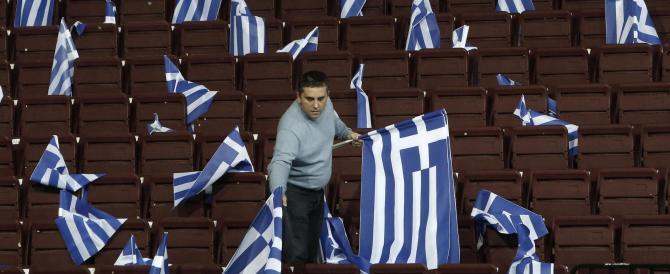 Elezioni Grecia: ecco gli ultimi sondaggi (da Tsipras ad Alba Dorata)