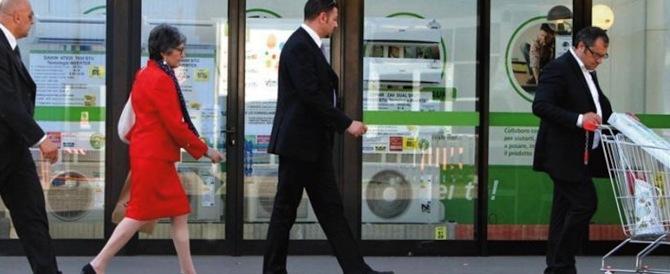 Colle, ipotesi Finocchiaro: Renzi le perdonerà lo scandalo Ikea?