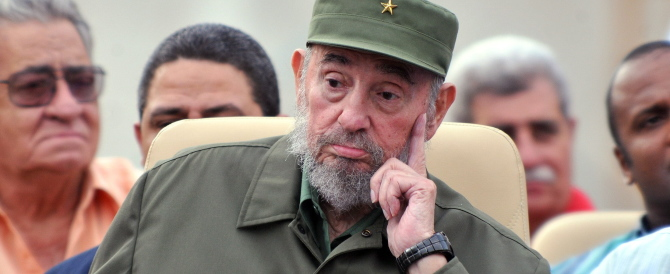 Fidel Castro, è giallo sulla morte. E dall'Avana tutto tace