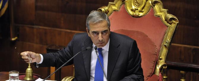 Gasparri: le Partite Iva sono state ammazzate dal governo Renzi