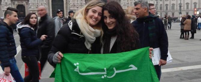 Siria, liberate Greta e Vanessa. Interrogativi sul riscatto pagato