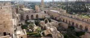 Archeologia, scoperto il palazzo dove fu processato Gesù?