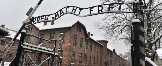 """Giorno della Memoria: il mondo """"riflette"""" a 70 anni da Auschwitz"""