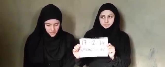 Italiane rapite, un gruppo vicino ad Al Qaeda conferma: «Le abbiamo noi»