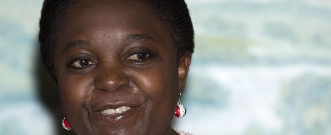 Guai a chi tocca la Kyenge: condannato il burlone. E la satira?