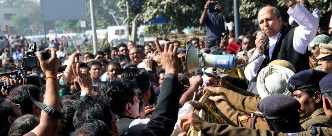 Conversioni forzate all'induismo: l'allarme dei cristiani d'India