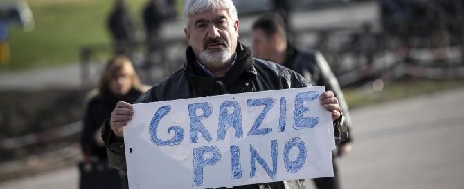 Pino Daniele, la Procura di Roma apre un'indagine per omicidio colposo