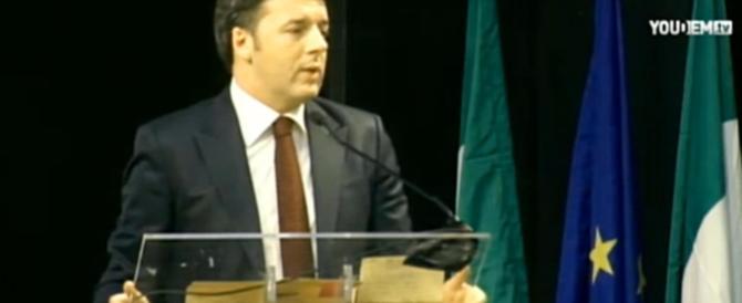 Renzi ricompatta il Pd su Mattarella. Ma rompe con Forza Italia