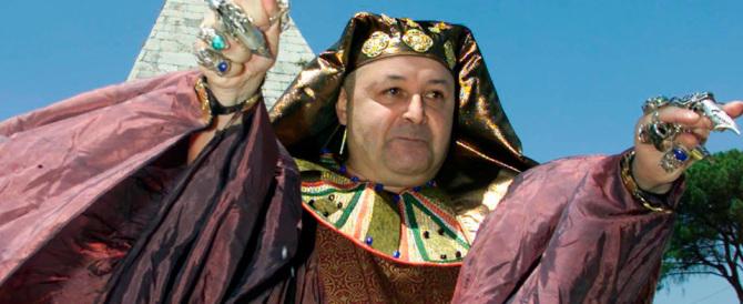 Le stelle bocciano il premier Renzi. E se lo dice il Divino Otelma…
