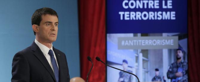 Valls: «Il terrorismo può colpirci ancora. La minaccia durerà a lungo»