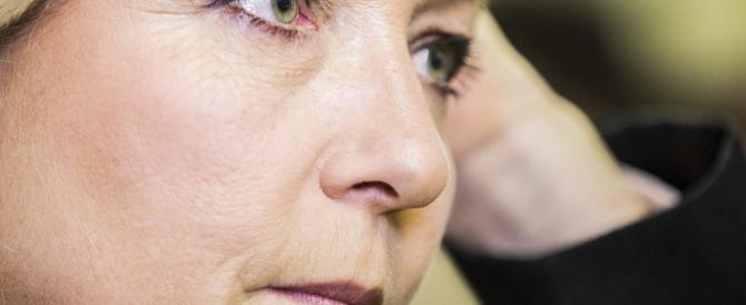 Pena di morte: sì della Le Pen (come già Almirante), no dell'alleato Salvini