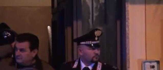 """'Ndrangheta anche nella """"rossa"""" Emilia: 160 arresti"""