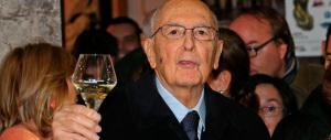 Napolitano prova (di nuovo) a fare fuori Berlusconi. Pronta la trappola