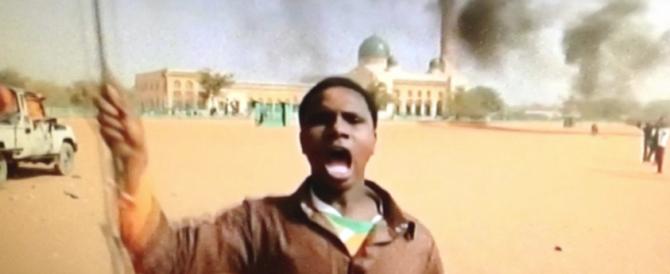 """Effetto """"Charlie Hebdo"""", cristiani nel mirino: incendiate otto chiese in Niger"""