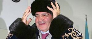 VERSO IL QUIRINALE – Così Tatarella svelò gli affari di Prodi e Nomisma