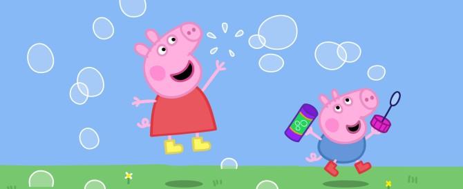 """Peppa Pig """"sacrificata"""" per non offendere Islam e ebrei. Il web insorge"""
