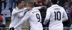 Real Madrid pigliatutto anche per fatturato. E le italiane arrancano